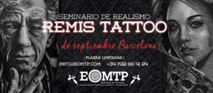 seminaire tattoo