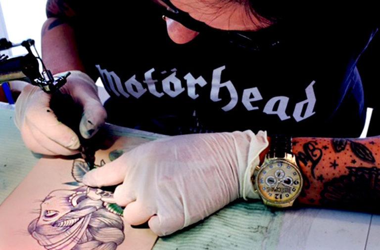 devenir tatoueur montpellier