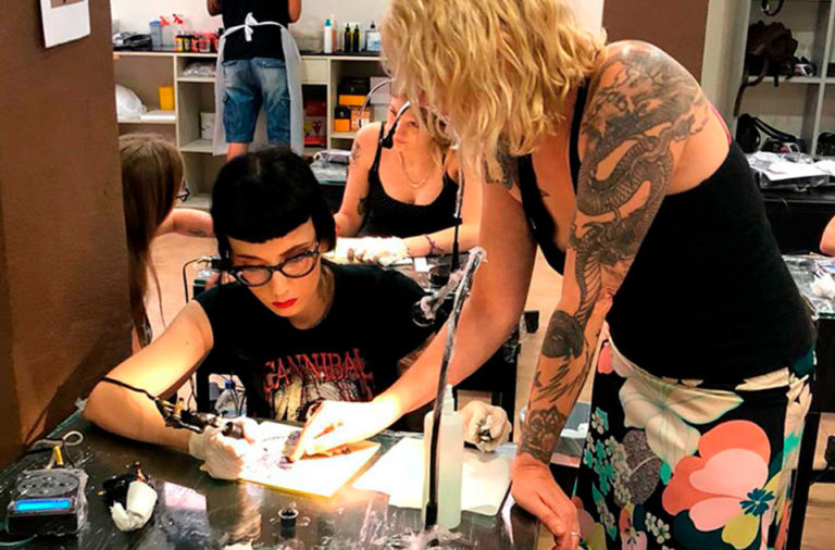 formation tatoueur
