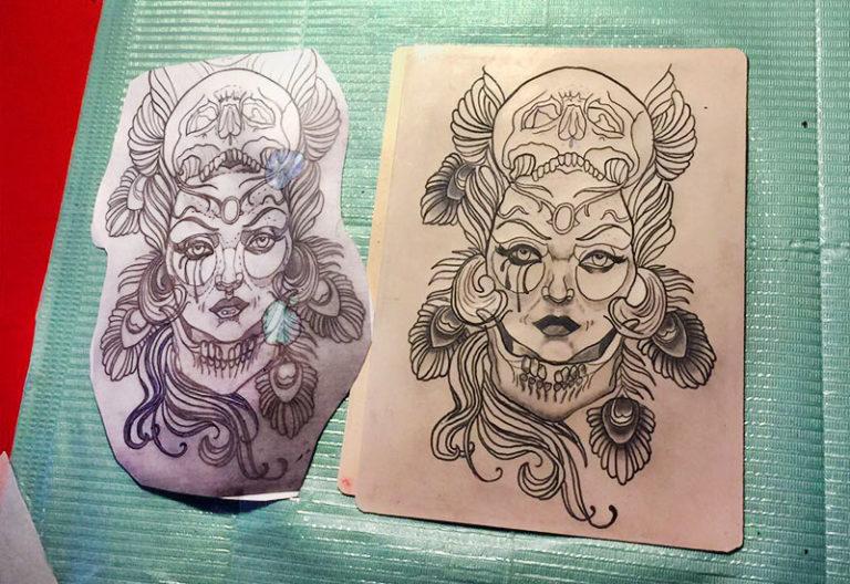 pratiques de tatouage eomtp
