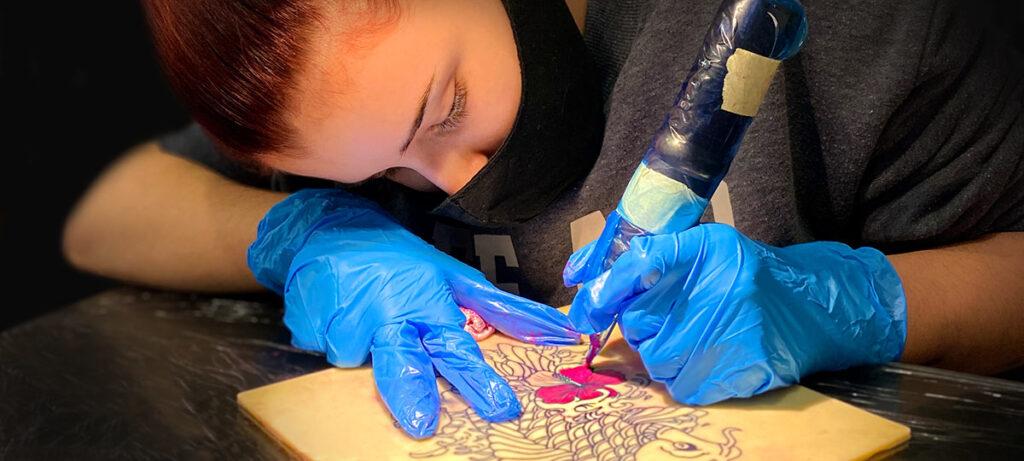 devenir tatoueur bruxelles